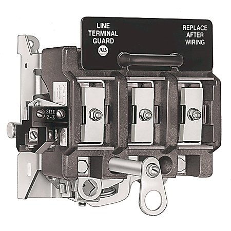 1494R-N30 AB ROD OPERATED DIS SWITCH 30A