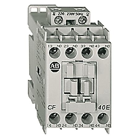700-CF310D AB 3NO-1NC 120V RELAY