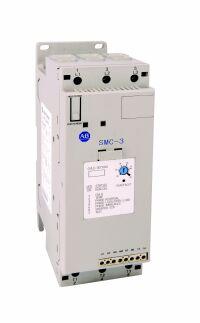 150-C43NBD AB SMC-3 SOFT START 3-Wire, Open Type, 43A, 480V, 3-Phase
