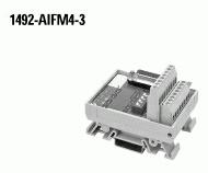 1492-AIFM4-3 AB INTERFACE MODULE